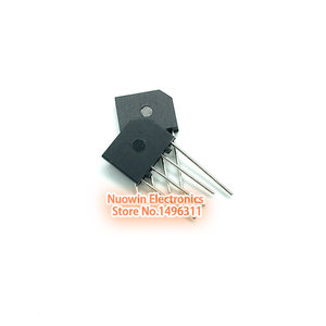 20pcs bridge rectifier 1000V 2A DIP KBP210 KBP210G