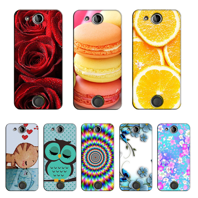 huge selection of b4caf 017eb US $3.54 29% OFF for Acer Liquid Jade Z S57 S55 Case Silicon Soft Painting  Cover For Coque Acer Liquid Jade Z S57 S55 Cell Phone Cases-in Fitted Cases  ...