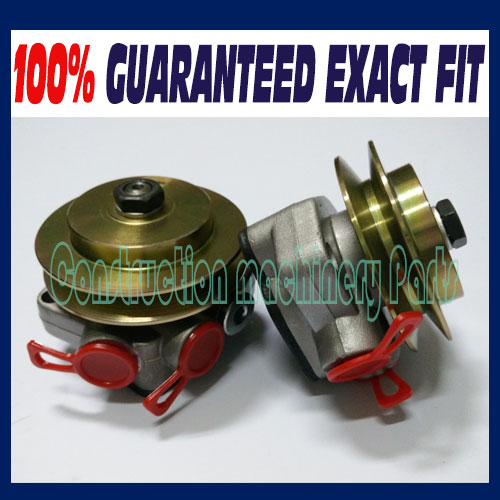 Fuel transfer pump / lift pump 02112671 / 0211 2671,0211 3752 / 02113752, 0211 3798 / 02113798 for Deutz BFM1013 - 2PC 1pcs diy cnc wood carving mini engraving machine pvc mill engraver support mach3 system pcb milling machine cnc 2020b