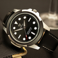 2016 Top Brand Luxury Famous YAZOLE Wrist Watch Men Wristwatch Male Clock Hodinky Quartz Watch Relogio
