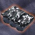 Calças de Camuflagem Do Exército dos homens Novos Calça Casual Calças de Camuflagem Slim Fit Lápis Calças Além de veludo Moletom Camo Militar Mens Corredores