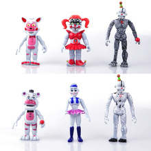 Buy Five In Freddy Doll And Get Free Shipping On Aliexpresscom