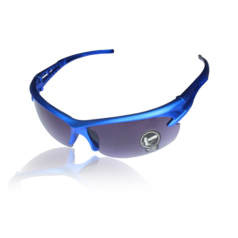 Cycling Eyewear Unisex Outdoor Sunglass Bike Glasses Bicycle Sports Sun Riding Goggles