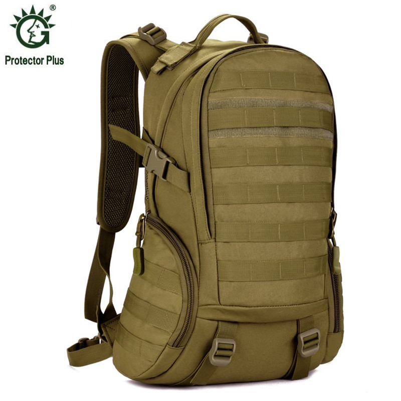 35L Men Women Military Backpack Waterproof Nylon Fashion Male Laptop Back Bag Female Travel Rucksack Camouflage Army Hike Bags 30l men women military backpacks waterproof fashion male laptop backpack casual female travel rucksack camouflage army bag