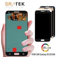 Warranty 5.0 LCD for SAMSUNG Galaxy E5 LCD Display Touch Screen Digitizer Display For Galaxy E5 E500 E500M E500F E500H