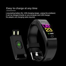 BANGWEI Smart Bracelet Wristwatch