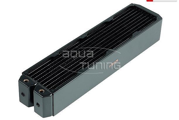 Cold row full copper radiator Alphacool NexXxoS Monsta Full Copper 480mm monsta x chiba