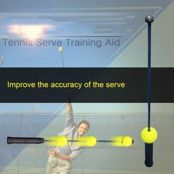 טניס מאמן מקצועי Ace מאסטר האולטימטיבי לשרת סיוע Padel Raqueta Tenis אימון אביזרי מחבט ספורט