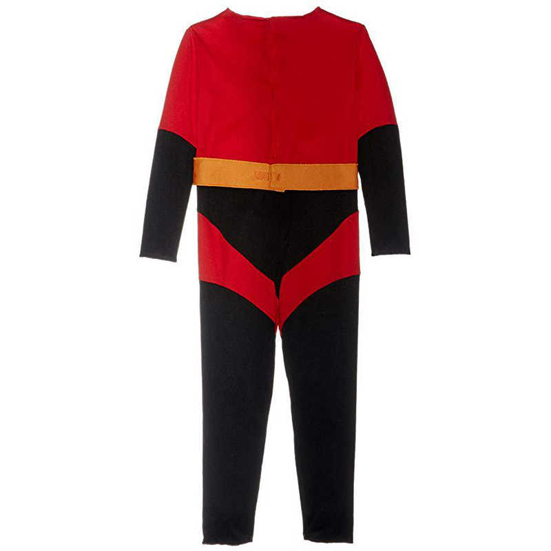 ... The Incredibles 2 Elastigirl Violet Parr Dash Parr Cosplay Costume  Halloween Party Clothing Kids Boys Girls ... 28e13eacc441