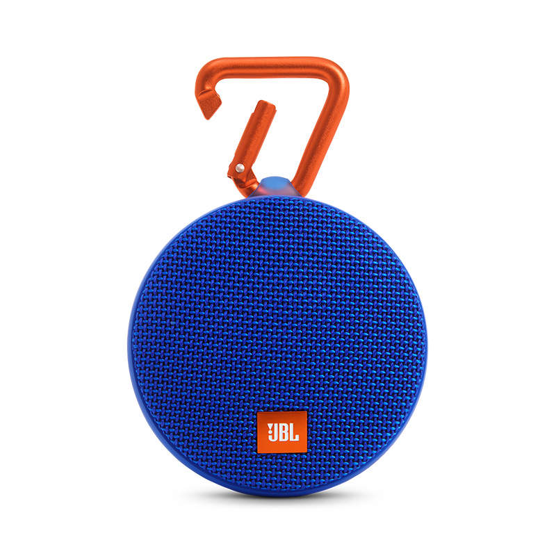 JBL clip2 bluetooth speaker portable subwoofer stereo waterproof speakers mini reproductor wireless hoparlor portatil cordless t050 3w mini portable retractable stereo speaker w tf black golden 16gb max