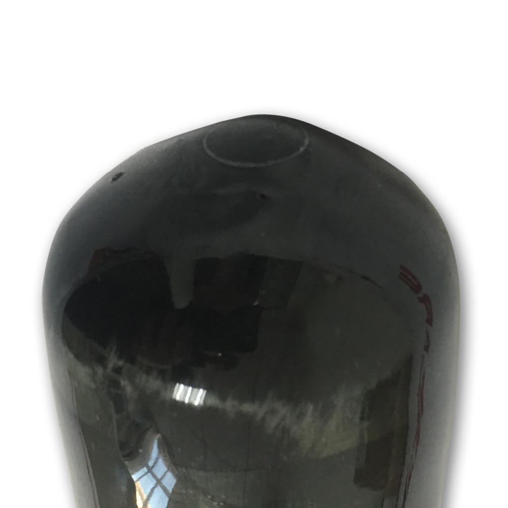 500cc szénszálas HPA PCP - Lövés - Fénykép 3