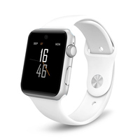 Jakcom Bluetooth Smart Watch DM09 HD Screen Support SIM Card Pedometer Sleep Tracker Sport SmartWatch For