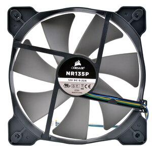 Революция в системах охлаждения 14 см NR135P 135 мм 140 мм 120 мм 14025 13525 12 В 0.22A 4-проводной 4-контактный тихий вентилятор HX750