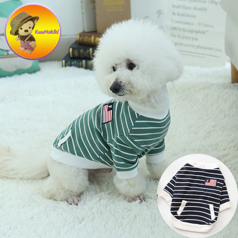 New Arrivals pets T shirt Puppy shirts dog clothes pet coat Vestidos dogs vest Dog Apparel French Bulldog clothing
