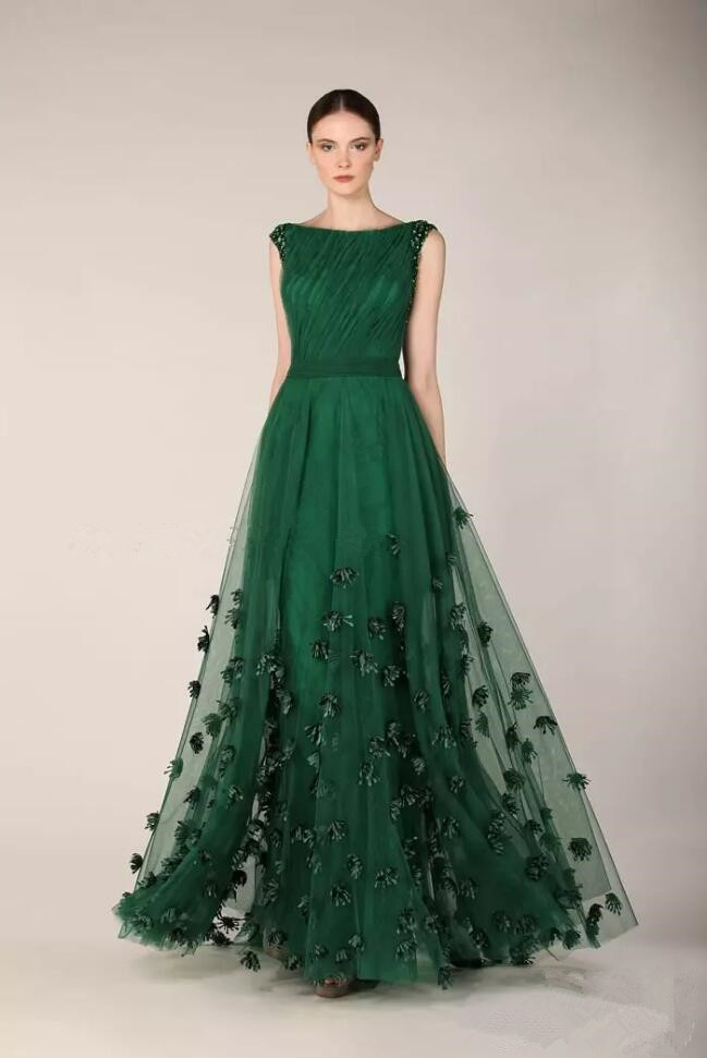 emerald evening gown – fashion dresses 8ded25c13f97