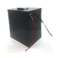 Free customs taxes and shipping UAV,UPS,EV,Medical monitor 12v Lifepo4 batteries ion rechargeable lithium battery pack 12v 100ah