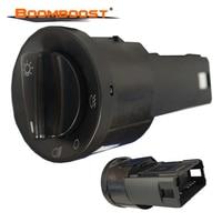 Polarlander Knob Button Car Headlight On/OFF Switch 1C0941531C+ for J/etta B/ora B5 Fog Headlight Lamp