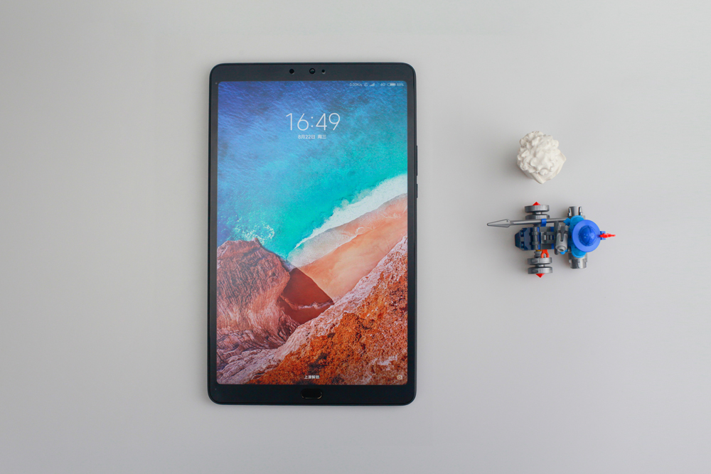 Original Xiaomi Mi Pad 4 MiPad 4 Plus Tablet 10.1 PC Snapdragon 660 Octa Core Face ID 1920x1200 13.0MP+5.0MP 4G Tablets Android (3)