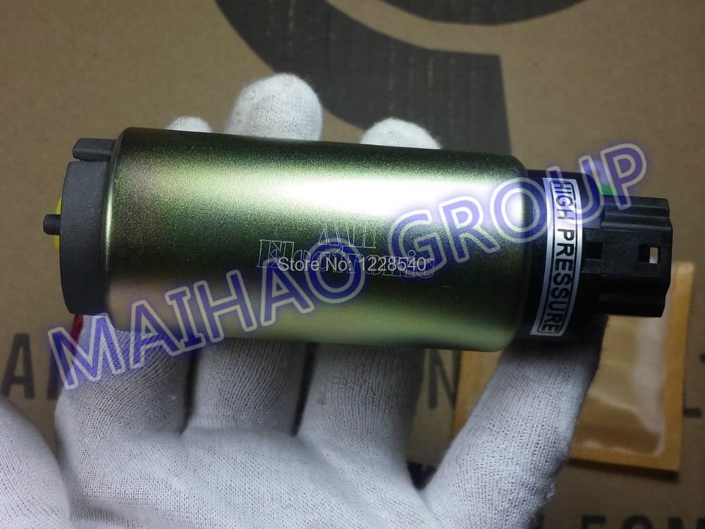 Универсальная замена в баке Электрический топливный насос установить комплект для hyundai Kia Mazda Toyota 255lph высокое качество 23221-46070