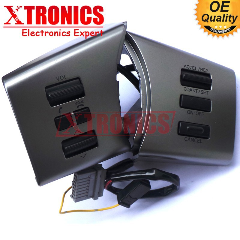 Nissan Navara Frontier Xterra Pathfinder Switch Control Audio Cruise_0001