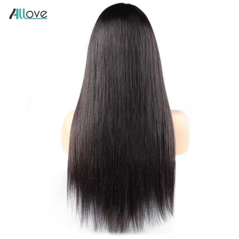 Brazilian Density High Hair