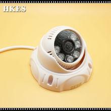 4pcs/lot Sony IMX323 Sensor Indoor 1080P AHD Camera CCTV Security Dome Camera 6 IR Leds Day & Night Vision Surveillance