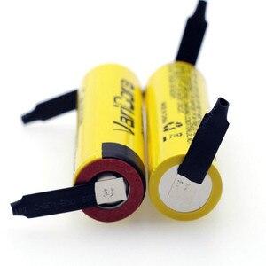 Image 2 - VariCore 100% originale 18650 2500mAh batteria ricaricabile li lon 3.6V potenza 20A scarica fogli di nichel fai da te