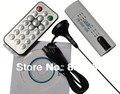 Desxz T2 Mini USB DVB-T2 com USB PVR Set Top TV Boxgood dvb t2 MP3 MP4 TV Vara DVB-C/DVB-T/T2/FM/DAB