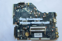 Laptop integrated motherboard For 5250 MBRJY02005 MB.RJY02.005 P5WE6 LA-7092P