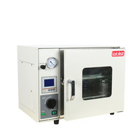 0.9 cu.ft(25L) Lab Vacuum Drying Oven 250C(Up to 210L  10 shelves) vacuum drying oven drying oven vacuum drying -