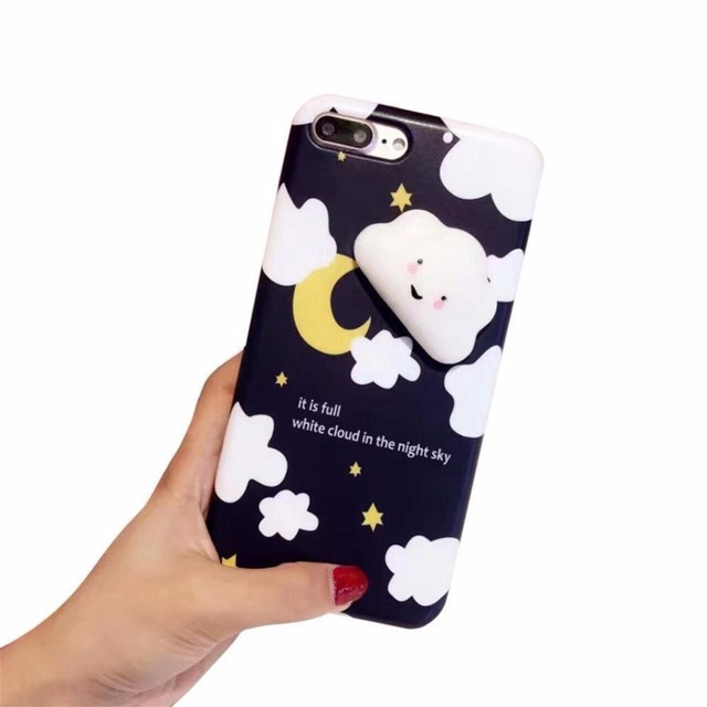reputable site b98cb 31fb6 US $10.99 |Aliexpress.com : Buy 1Pcs Squishy Cat Case Finger Pinch Silicone  Relax Poke Squishy Phone Case Cover For Samsung Galaxy Note FE SM N935 ...