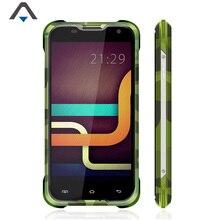 4 г LTE Blackview BV5000 MTK6735P 4 ядра 2 ГБ Оперативная память 16 ГБ Встроенная память 5000 мАч 5 дюймов Android 5.1 MTK6735P 720 P HD Водонепроницаемый смартфон