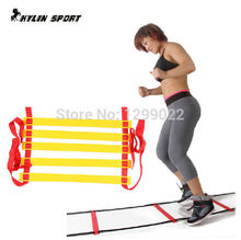 hot sale  a variety of specifications speed ladder the pace training jump energy The 6 section 3 meters