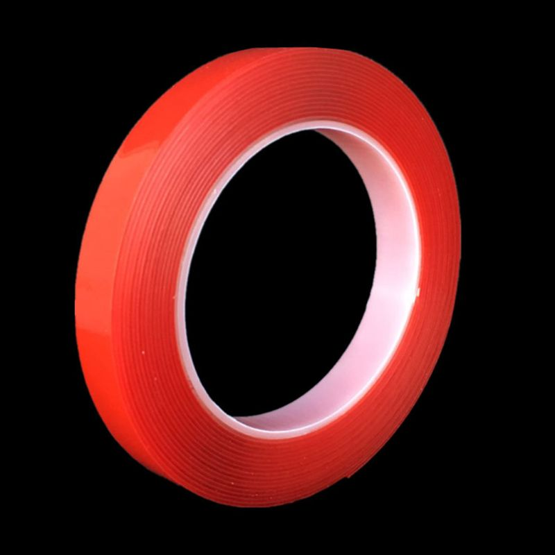 1 Roll 3 M Double Sided Adhesive Sticker Tape Ultra High Strength Acrylic Mounting Tape