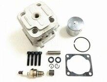 Motor de 26cc bigbore kits piezas encajan Rovan 26cc zenoah engine, 1/5 RC piezas de coches, con el envío libre.