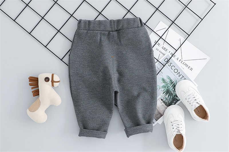 新生児ボーイズセット正式なカジュアルなチェック柄長袖シャツジャケットパンツスーツ 3 個幼児の少年服セット 2019