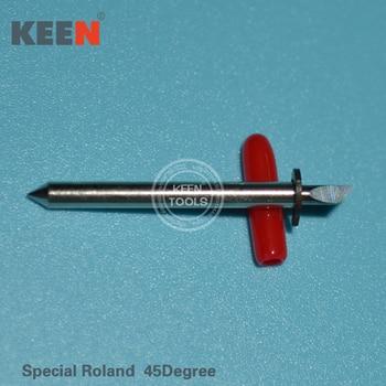 45Degree  Special Roland Plotter Cutting Blade /Roland Blade/ Roland Blades for Vinyl Cutter  Plotter Blade