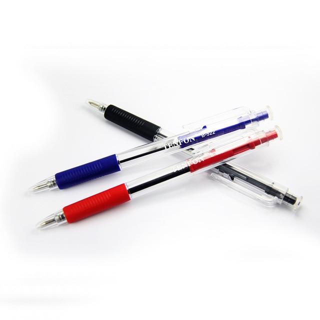 Montblanc Pix Red Ballpoint Pen