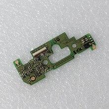 新しいボトム絞りとccd comsイメージマトリックスセンサードライブボードpcb修理部品用ニコンd800 d800e一眼レフ