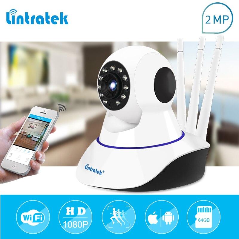 Überwachung wifi CCTV IP Kamera P2P wi-fi hd 1080 p 2mp mini Wireless Home Sicherheit PTZ Kamera Baby Monitor Babyphone IP Cam IR