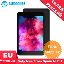 ALLDOCUBE M8 4G Phone call tablet pc 8 inch 4G LTE MTK X27 6797X 1920*1200 FHD IPS 3GB RAM 32GB ROM Android 8.0 GPS Dual SIM BT alldocube m5s 10 1 inch 1200 1920 4g phone call tablet pc mtk6797 x20 deca core android 8 0 3gb ram 32gb rom