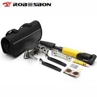 New 13 In 1 Portable Bicycle Tools Set Bike Tire Repair Tool Kit Hex Spoke Wrench