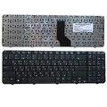 Russo novo teclado para hp compaq presario cq60 cq60-100 cq60-200 cq60-300 g60 g60-100 ru teclado do laptop