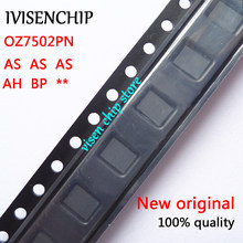 2-10pcs OZ7502PN OZ7502 7502 (ASAH ASBP AS**) BGA-8
