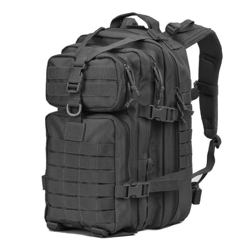 Sac à dos tactique militaire grande armée 3 P assaut Pack imperméable Oxford sac à dos sacs à dos randonnée en plein air Camping chasse