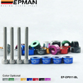 Racing EPMAN-6mm Metric Copa Washer Kit (Cam Cap/B-Série) EP-DP011