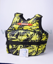 High end adults' Adult Water Sports motoboat life Jackets Life Saving Vest Sandbeach Swimming Water Safety Life Vest