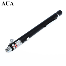 Free shipping 10mw Pen Style Visual Fault Locator /visible laser source/Fiber fault detector/ optical fault locator / 10km