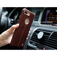 Nillkin Englon Cute CASE For Iphone 7 7 Plus PU Leather Vintage Back Cover For Iphone