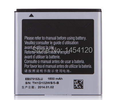 eb575152lu double ic protection battery gb t18287 2000 for samsung rh aliexpress com Samsung Galaxy Note 5 Samsung Galaxy S3 Instruction Manual